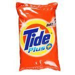 Tide Plus Detergent Powder 4 kg