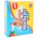 Horlicks Junior Health Drink - Original (Stage 1) 200 gm