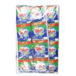 Mr. White Detergent Powder 15 gm Pack of 36