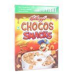 Kelloggs Chocos Smacks Chocolaty Blocks 390 gm