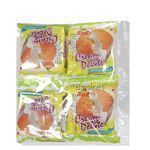 Switz Cream Delite Vanilla Cream Filled Cake 33 gm Pack of 4