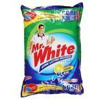 Mr. White Detergent Powder 3 kg