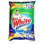 Mr. White Long Lasting whiteness Detergent Powder 5 kg
