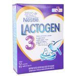 Nestle  Lactogen Follow Up Formula Stage 3 400 gm