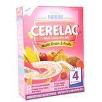 Nestle  Cerelac Multi Grain 5 Fruits Stage 4 300 GM