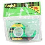 Scotch Magic Tape 12mm X 4 mtr