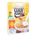 Kelloggs Real Honey Flakes Breakfast 300 gm