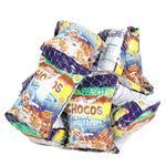 Kelloggs Chocos Planets and Stars 27 gm Pack of 12