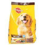 Pedigree Adult Dogs Meat and Rice 1.2 kg