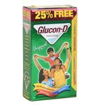 Glucon-D 99.4% Pure Glucose - Original 100 gm