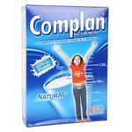 Complan Natural Plain Drink 500 gm