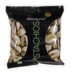 Wonderful Pistachios - Roasted and Salted 15 gm