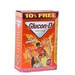 Glucon-D Pure Glucose - Tangy Orange 200 gm