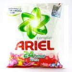 Ariel Complete - 24 Hrs Fresh (Detergent Powder) 500 gm