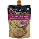Dabur Hommade Ginger Garlic Paste 200 gm