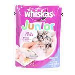 Whiskas Junior Mackerel 85 gm