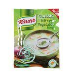 Knorr Classic Mixed Vegetable Soup 54 gm