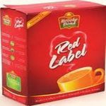 Brooke Bond  Tea - Red Label 250 gm