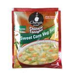 Chings Sweet Corn Veg Soup Powder 48 gm