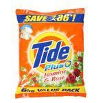 Tide Plus Jasmine & Rose 6 kg