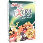 Kelloggs Extra Muesli Multi Fruit Magic 550 gm