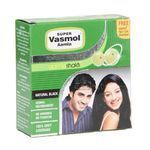 Super Vasmol 33 Emulsion Type Hair Dye Kesh Kala 100 ml