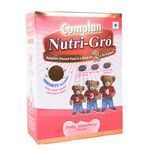 Complan Nutri Gro Fruity Strawberry Flavour 400 gm
