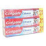 Colgate Cibaca 90 gm Pack of 6