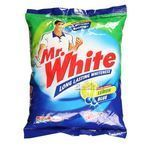 Mr. White Long lasting whiteness Detergent Powder 1 kg
