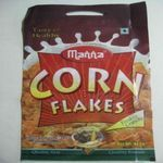 Manna  Corn Flakes Fresh & Crunchy Breakfast 475 gm