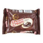 Sunfeast  Dream Cream chocolate & vanilla 150 gm