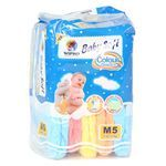 Wipro Baby Soft Medium 5 nos