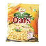 Saffola Curry & Pepper Oats 43 gm
