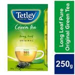 Tetley Long Leaf Green Tea 250 gm