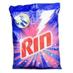 Rin Detergent Powder 500 gm