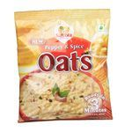 Saffola Pepper & Spice Oats 42 gm