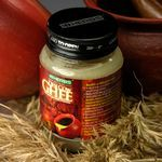 18 Herbs Desi Cow Ghee 200 ml