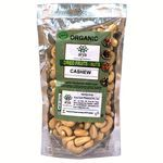 Arya Organic Cashew (Whole) 50 gm